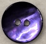 Solid Colour Shell Buttons